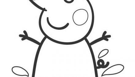 Процесс раскрашивания-один из способов развития вашего малыша