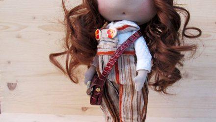 Набор по куколке Аннет