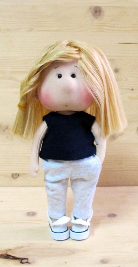 online school of dolls Elena Kosheleva