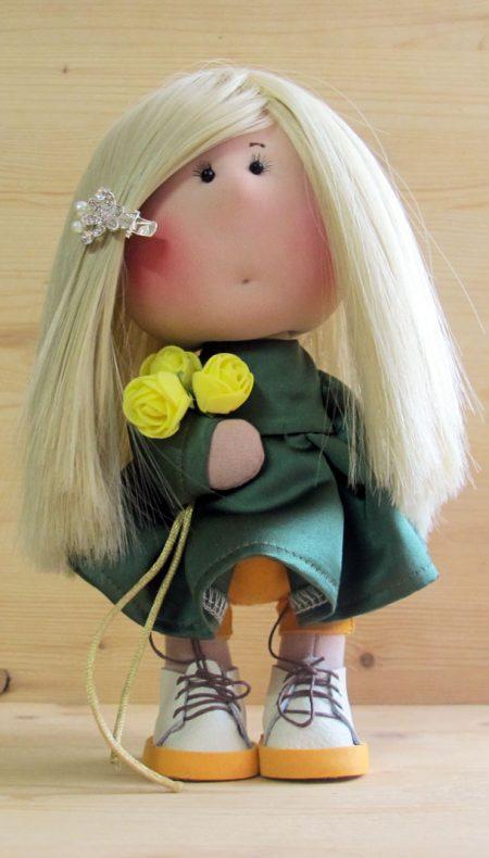 куклы елены кошелевой